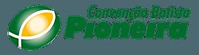 Logo da Convenção Batista Pioneira. Clique aqui para ir ao site da Convenção.