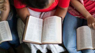 Imagem do ministério de escola bíblica
